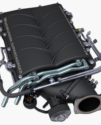 Magnuson-Heartbeat-Supercharger