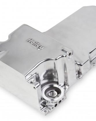 Holley-LS-Oil-Pan-1P