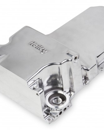 Holley-LS-Oil-Pan-1P