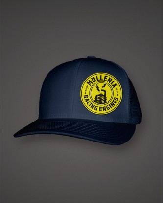 Blue-Hat-Trucker