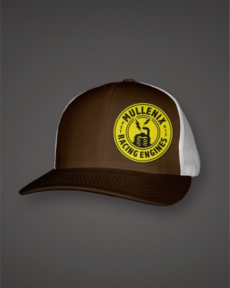 Brown-Hat-Trucker